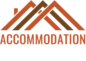 Accommodation Gladstone Logo