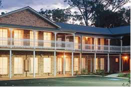 Quality Inn Penrith - Accommodation Gladstone