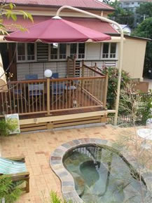 Canobie House Bed  Breakfast - Accommodation Gladstone