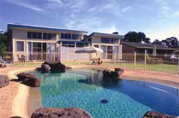Park View Holiday Units - Accommodation Gladstone