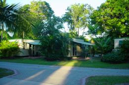 Cardwell Van Park - Accommodation Gladstone