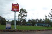 Parkland Motel - Accommodation Gladstone
