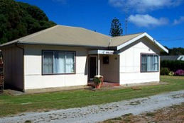 Gullhaven - Accommodation Gladstone