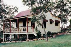 Mango Hill B and B - Accommodation Gladstone