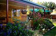 Cairns Bed and Breakfast - Accommodation Gladstone