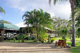 Agnes Water Hideaway - Accommodation Gladstone
