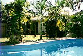 Kaikea Bed and Breakfast - Accommodation Gladstone