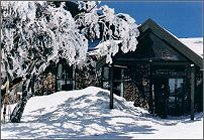 Arlberg Hotel Mt Buller - Accommodation Gladstone