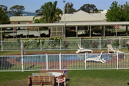 All Rivers Motor Inn - Accommodation Gladstone