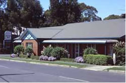 Hepburn Springs Motor Inn - Accommodation Gladstone