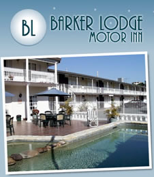 Barker Lodge Motor Inn
