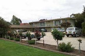 Big River Motel - Accommodation Gladstone