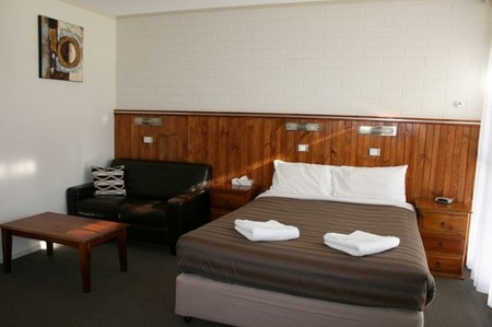 Central Motel Mildura - Accommodation Gladstone