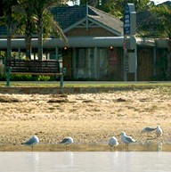 Best Western Coastal Waters Motor Inn - Accommodation Gladstone