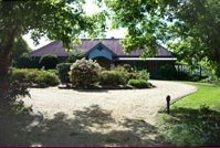 Monticello Countryhouse - Accommodation Gladstone