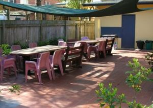 Manly Bunkhouse - Accommodation Gladstone