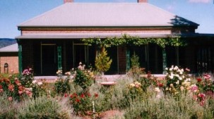 Old Wallinga Country - Accommodation Gladstone