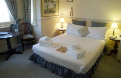 The Hughenden Boutique Hotel - Accommodation Gladstone