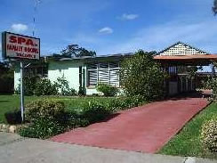 Stratford Motel - Accommodation Gladstone