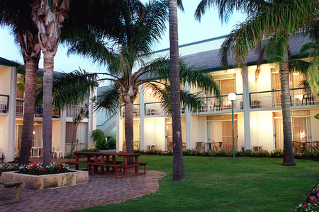 Mandurah Gates Resort - Accommodation Gladstone