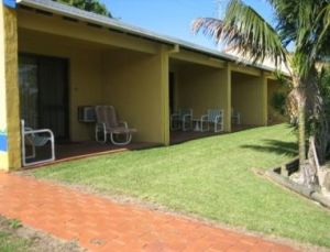 The Nambucca Motel - Accommodation Gladstone
