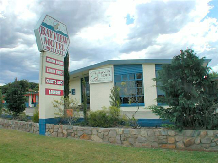 Bayview Motel Esperance - Accommodation Gladstone