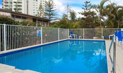 Santa Anne By The Sea - Accommodation Gladstone