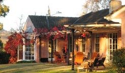 Belltrees Country House - Accommodation Gladstone