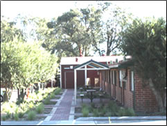 Banksia Tourist Village - Accommodation Gladstone