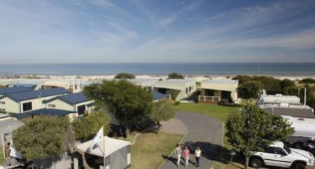 Discovery Parks -Adelaide Beachfront  - Accommodation Gladstone