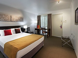 Mercure Townsville - Accommodation Gladstone