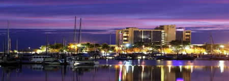 Jupiters Townsville Casino - Accommodation Gladstone