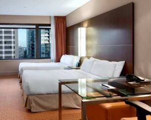 Hilton Brisbane - Accommodation Gladstone