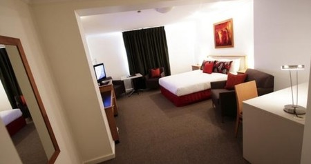Townhouse Hotel - Accommodation Gladstone