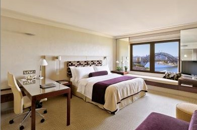 Intercontinental Sydney - Accommodation Gladstone