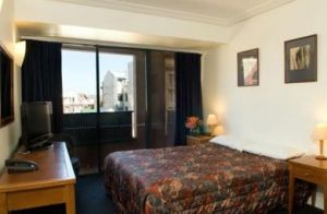 Capitol Square Hotel Managed By Rydges - Accommodation Gladstone