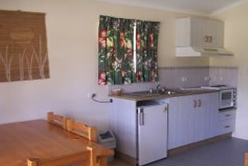 Halliday Bay Resort - Accommodation Gladstone