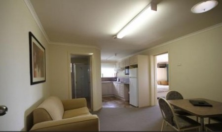 Araluen Motor Lodge - Accommodation Gladstone