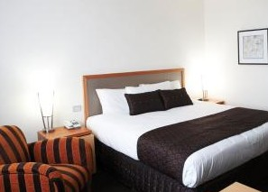 Quality Hotel On Olive - Accommodation Gladstone