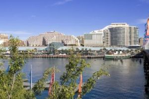 Hotel Ibis Darling Harbour - Accommodation Gladstone