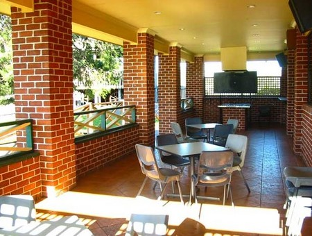 Cobargo Hotel Motel - Accommodation Gladstone