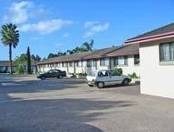 Hanging Rock Family Motel - Accommodation Gladstone