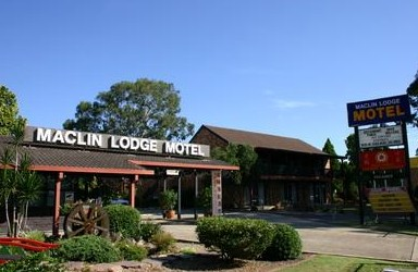 Maclin Lodge Motel - Accommodation Gladstone
