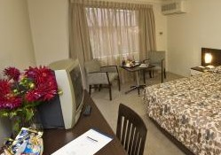 Best Western Wesley Lodge - Accommodation Gladstone