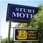 Sturt Motel - Accommodation Gladstone