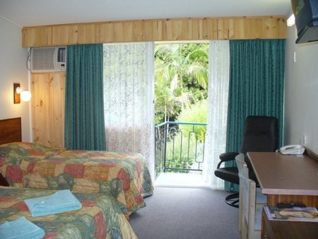 Coachman Motel - Accommodation Gladstone