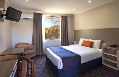 Best Western Reef Motor Inn - Accommodation Gladstone