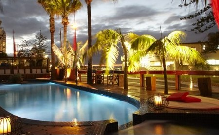 Komune Resorts And Beach Club - Accommodation Gladstone