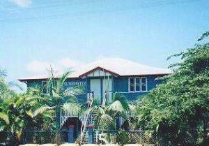 Ayr Backpackers/wilmington House - Accommodation Gladstone