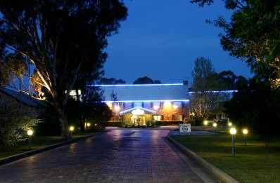 Campbelltown Colonial Motor Inn - Accommodation Gladstone
